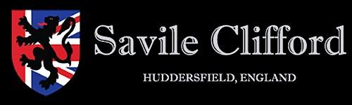 イギリスブランド Savile Clifford-サヴィル・クリフォード