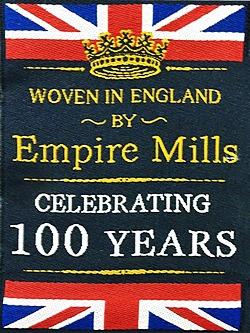 イギリスブランド Empire Mills-エンパイア・ミルズ