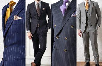 28c6d5b0ec イタリアのスーツ生地を選ぶならこれ!人気ブランド6選の着こなし ...