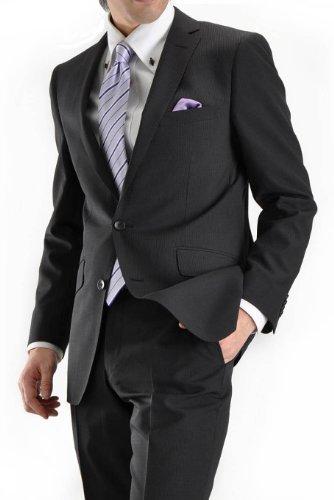 フレッシュマン・ブラックスーツ