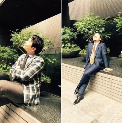 Instagramディアモール大阪