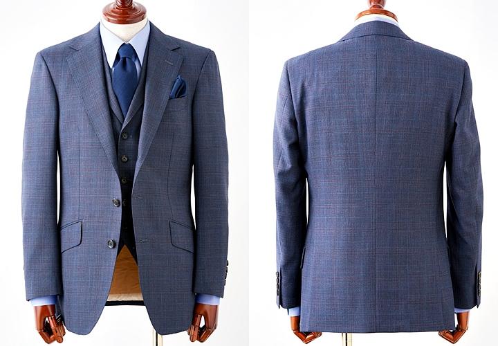 Suit model201704121-1