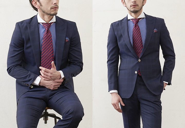Suit model2017041310