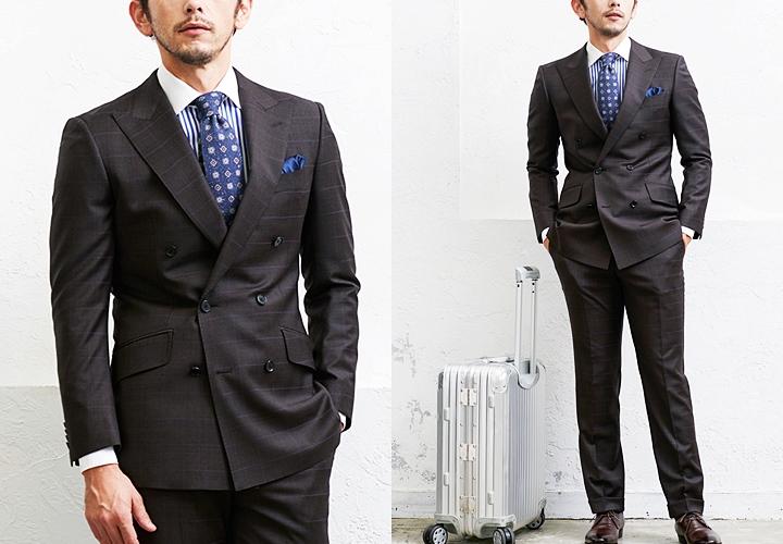 Suit model2017041313