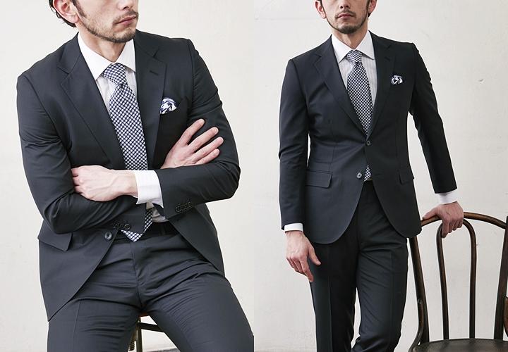 Suit model2017041314