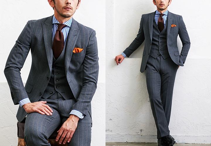 Suit model2017041315