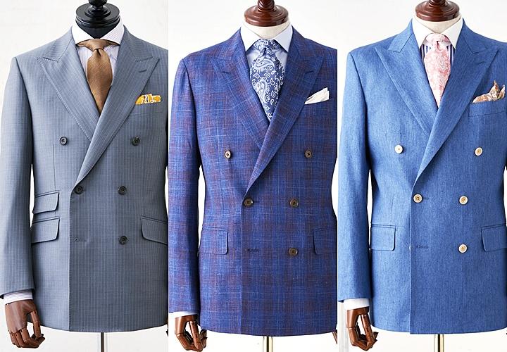 Suit model201704133