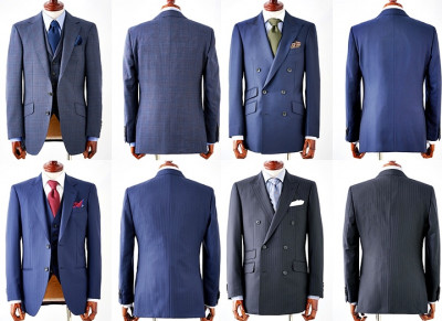 Suit model20170413TOP