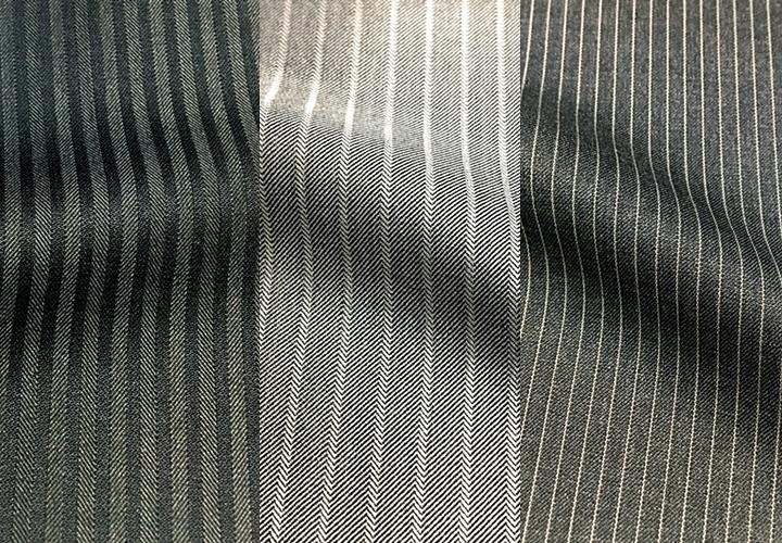 織技のフォーマル生地