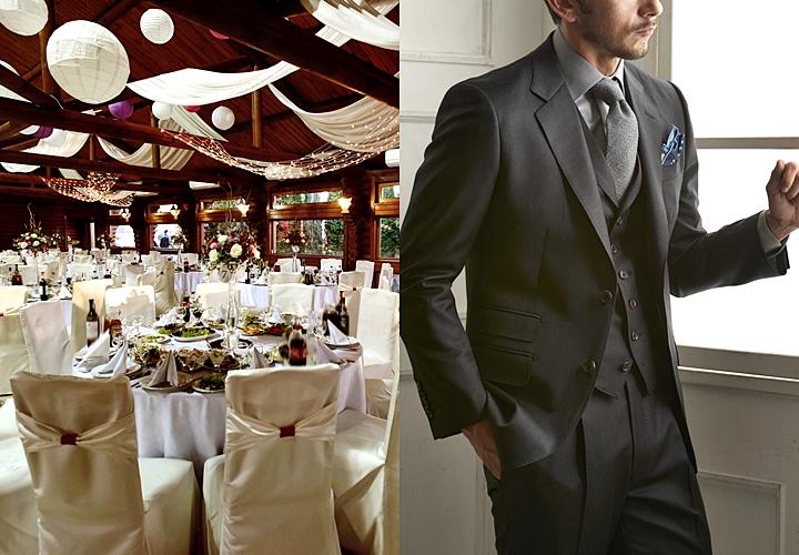 結婚式グレースーツ,チャコールグレー,カジュアル