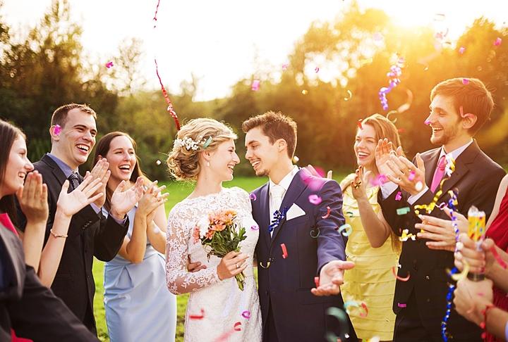 結婚式グレースーツ,会場の雰囲気