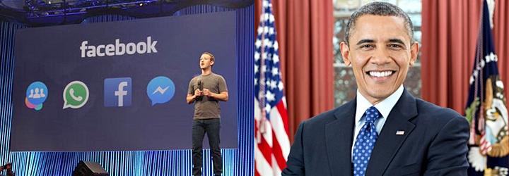 優秀な人から学ぶ白シャツのすすめ:オバマ・マーク・ザッカ―バーグ