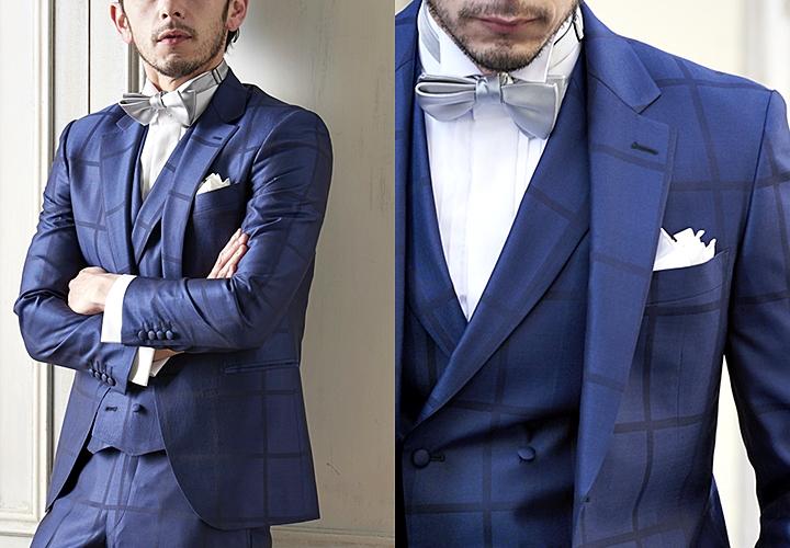 蝶ネクタイとシャツの合わせ方!結婚式やパーティーでの着こなし