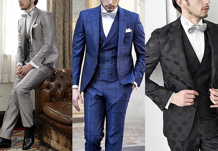 万能なグレーネクタイの合わせ方とは?~ビジネスでも結婚式でも