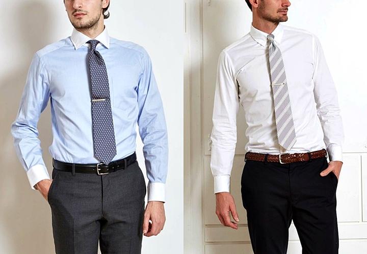 ネクタイ ピン 使い方