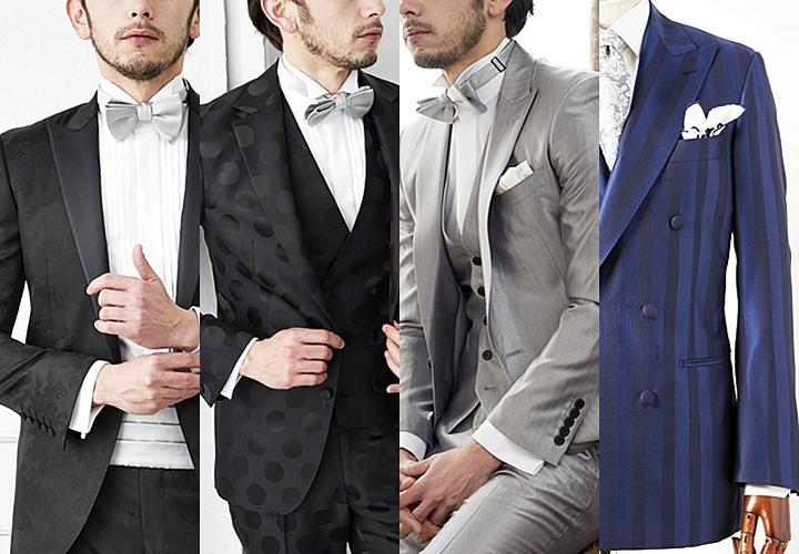 0a88de335def2 40代におすすめのスーツ特集!年齢に合ったスーツの選び方と大人の ...