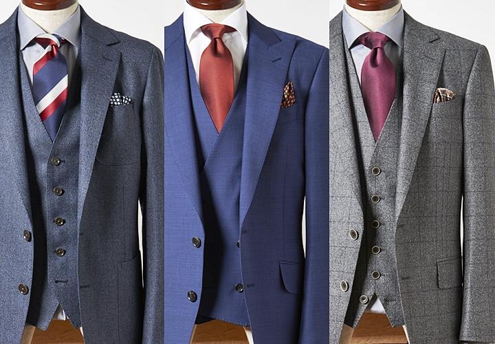 wholesale dealer c7a48 46c9c 大阪・梅田でオーダースーツが2着48,000円から作れる?⇒実際に ...