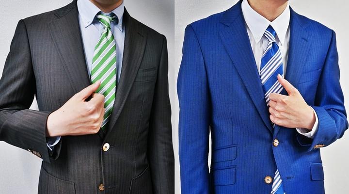 コストパフォーマンスが良く、安くてもオシャレなオーダースーツ
