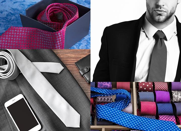 ネクタイの収納術・おすすめ方法