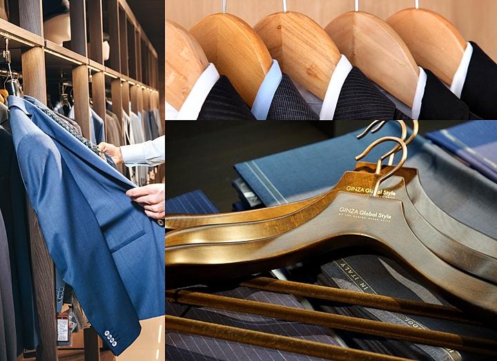 スーツ用ハンガーの選び方~型崩れを防ぐおすすめの使用法とは?~