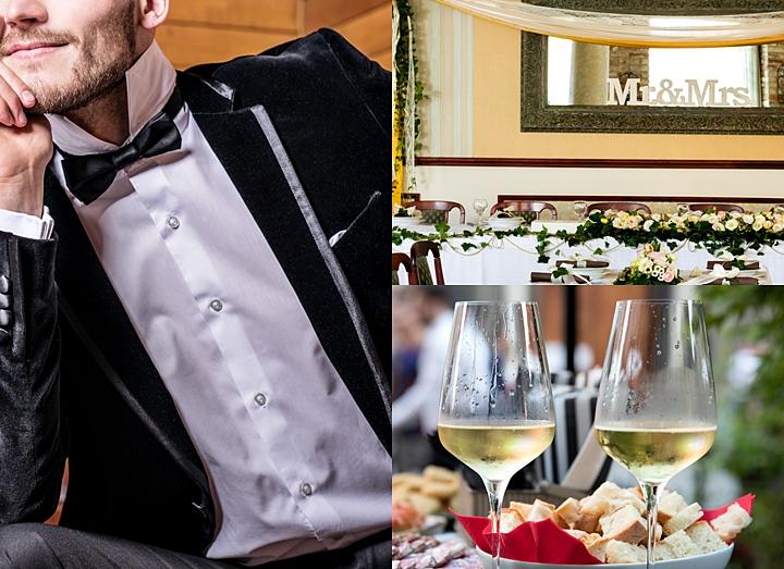 結婚式二次会の服装マナー~男性必見のスーツのおしゃれな着こなし~