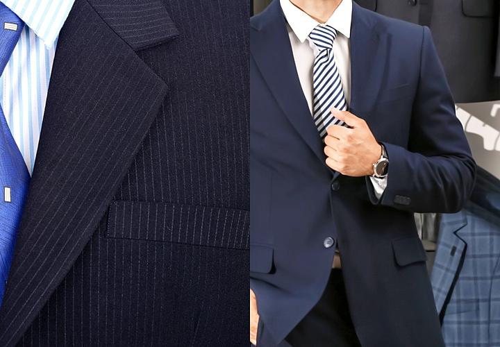"a89a9e90d5668 ビジネスシーンでは、""ストライプ""や""チェック""などのスーツも人気ですが、入社式ではシンプルなスーツで、周りの雰囲気などを見ながら、式後に検討していくのが無難  ..."