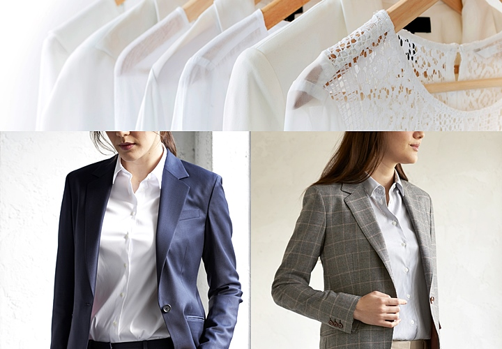 インナー スーツ