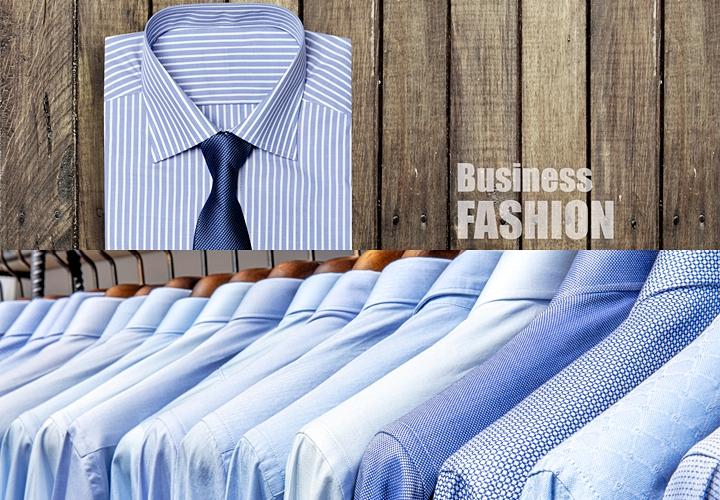 ビジネスシャツ,スーツに合わせるシャツ