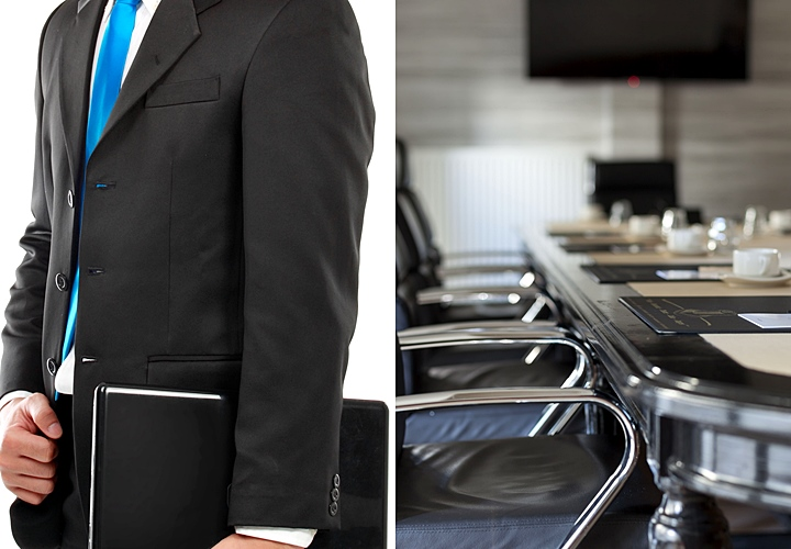 0e40aef49aff3 三つボタンスーツは、クラシカルでトラディショナルな装いが好きな方。ドレスコードの指定がなく、カジュアルなパーティーでの着用は、他の人との差をつけれるスタイル  ...