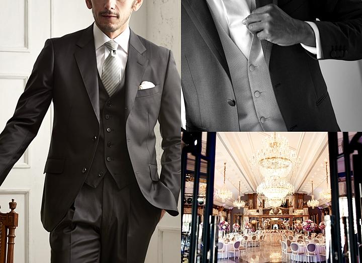 初めて結婚式に招待される人は、この機会に結婚式のネクタイを用意しておく参考に。何度も行ったことのある方は、マナーや会場の雰囲気い合わせて、ネクタイの