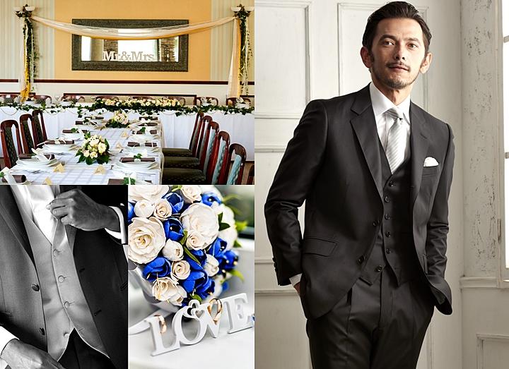 a4476c2b3021b 結婚式の服装・スーツのマナーについて~知りたいことまとめ一覧 ...