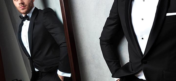 礼服 メンズ,ブラックスーツ,生地の丈夫さ