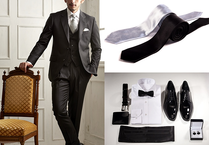礼服 メンズ,ブラックスーツ,フォーマルスタイル