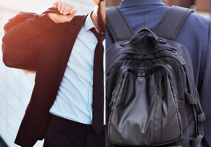 b90e6d647e38 スーツに合うビジネスリュックの選び方~20代、30代、40代別のおすすめ ...