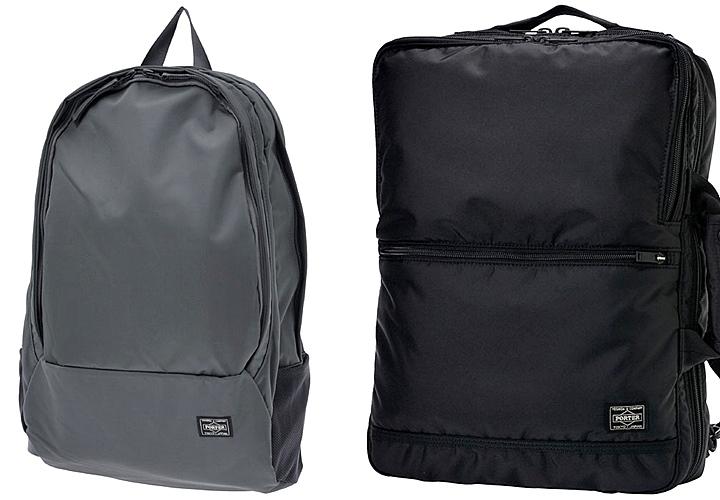 ビジネスリュック,ポーターのおすすめバッグ,デザイン
