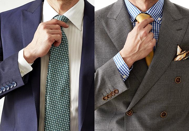 ネクタイの結び方,プレーンノット