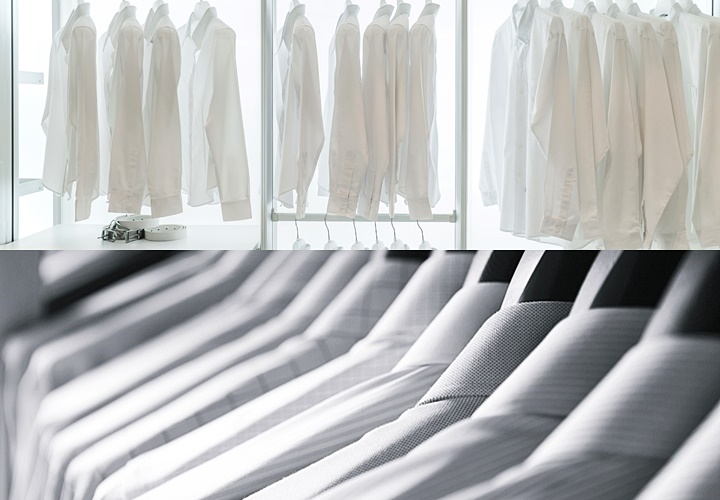 ワイシャツのオーダー,パターンオーダー