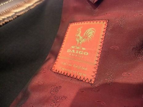 DAIGOネーム(鶏)