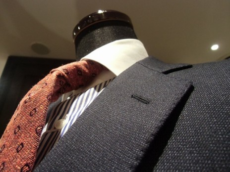 スーツ(アップ2)