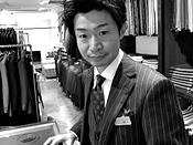 名古屋ユニモール店の森下 陽介