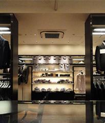 グローバルスタイル 新宿南口店