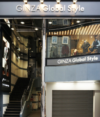 GINZA グローバルスタイル 新宿3丁目店