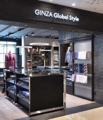 GINZAグローバルスタイル 大名古屋ビルヂング店