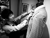 名古屋セントラルパーク店の武藤 加奈