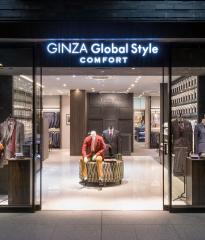 GINZA グローバルスタイル・コンフォート 博多駅中央街店