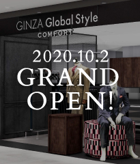 GINZAグローバルスタイル・コンフォート 札幌パルコ店
