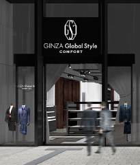 GINZAグローバルスタイル・コンフォート 名古屋広小路通り店