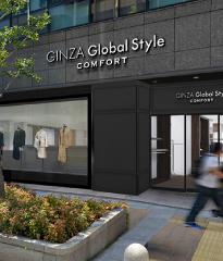 GINZAグローバルスタイル・コンフォート 神戸三宮店